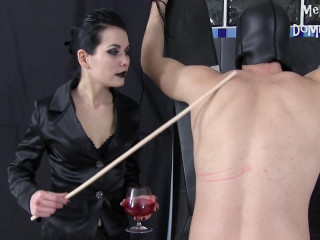 Whipping Fun With Mistress Lilith - Merciless Dominas - Full HD 1080p