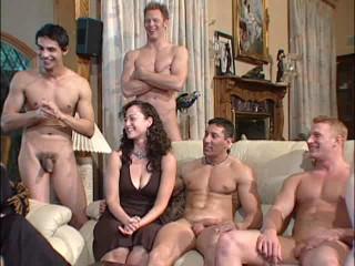 Nude School Nightclub