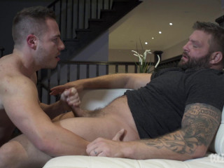 Colbyscrew - The Ex-Girlfriend - Being There for Your Brother-in-law (Colby Jansen, Tobias James)