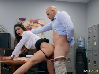 Katana Kombat - Teachers Lounge FullHD 1080p