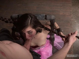 Bdsm Princess