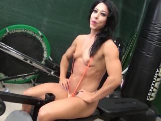 With Carmen Sixpack Questions - Full HD 1080p