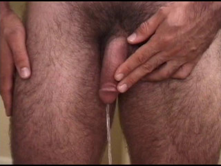 Hairy Jocks Video - Dave (Raw & Uncut - Camera Scene 1)