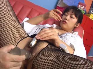 Adult Fucktoy Story: Sales Lady - Saki Yumemura