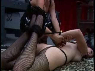Mistress Casting