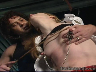 She Covets Hard Penalty - Only Ache HD