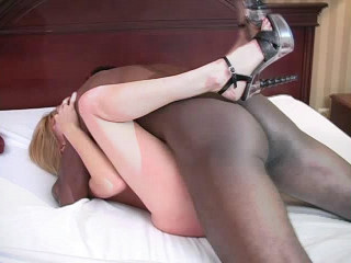 Holly Cuckolds Her Spouse
