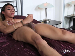 Natalia la Potra Self Vibration