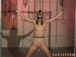Society S/m - Legal Jul, 2007 - Faye Runaway