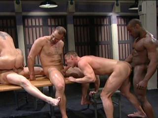 Justice Orgies