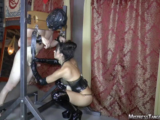 Mistress Tangent - Fucking Goddesses - Domination HD