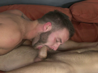 Chris Bines And Paul Wagner