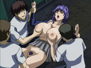 Menage A Twins Ep. 1