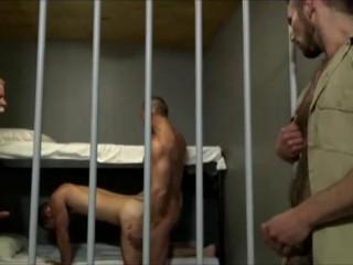 Rough Prison Fucking