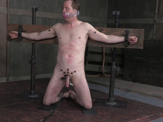 Dick Tied - London River and Rick Hunt - HD 720p