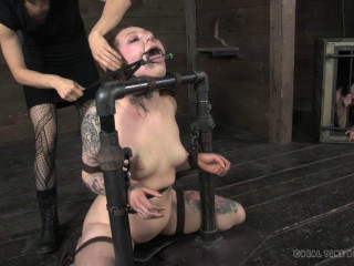 RTB - Jan 25, 2014 - Pricked Part 2 - Mollie Rose - Cadence Cross