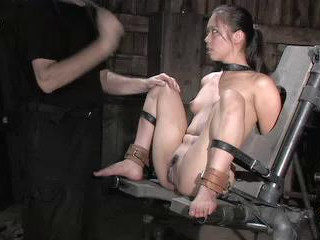 Insex- the original restrain bondage and Sadism & masochism transgression 34