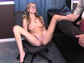 Pristine - Training The Secretary