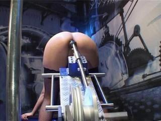 Machine Fucky-fucky 6