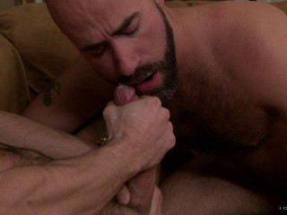 IconMale - Ty Roderick & Damon Andros