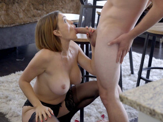 Krissy Lynn - Be Mine HD
