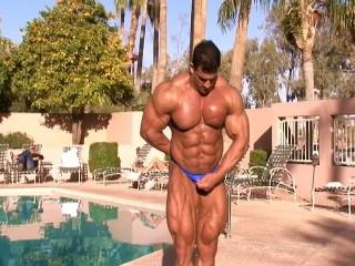Tarek el Setouhi - Shredded Flexmaster