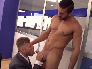 Men At Play - Naked Eye - Emir Boscatto & Matthew Anders - 1080p