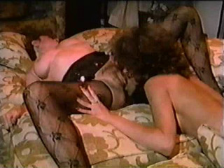 Lesbian Lovers Part 1