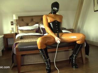 Super Horny - 1 of 2 - Anna Rose