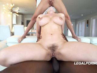 Lena Paul Fucked Hard