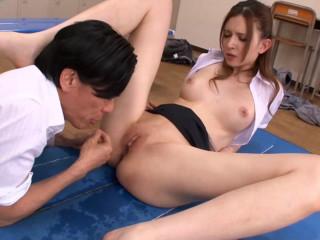 Rola Takizawa - AI decensored