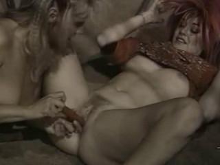 Erica Boyer Non Stop (1980) - Erica Boyer, Sharon Mitchel