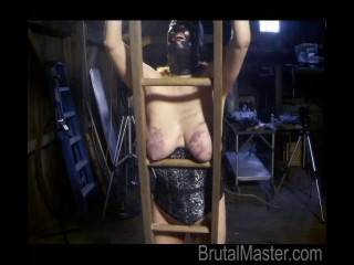 Cunt - Bullwhipped To Orgasm