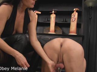 Obey Melanie - Don't Call it an Orgasm
