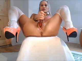 Hardcore anal visit