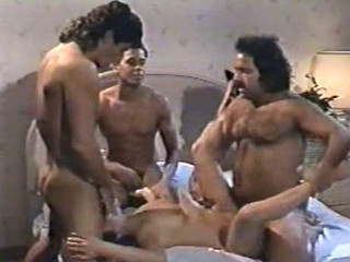 Voodoo Vixens (1991) - Carolyn Monroe, Cassandra Dark, Madison