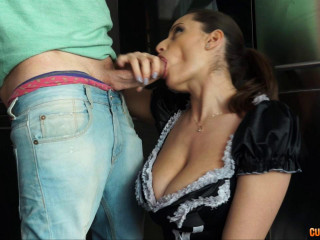 Alberto, Sensual Jane - The Boy And The Maid HD 720p