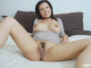 Danica Dillon - Sniffing Stepmoms Panties