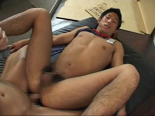 SOD Masculine Worker 2
