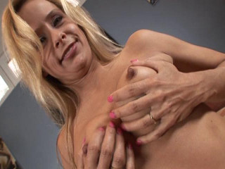 Spectacular Payton Takes A Gloppy Assfuck Internal cumshot