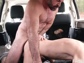 Family Dick - A Ride With man - 1080p