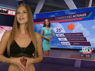 The results of an investigation into weathergirls