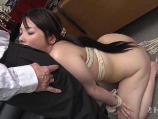 Mihane Yuki - The Work For A Secretary Vol. 9