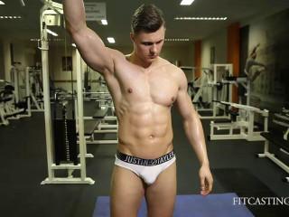 Body Challenge - Lukas G - Part 2 - Full Movie - HD 720p