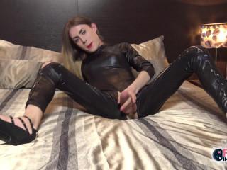 Sexy Ksenia Returns