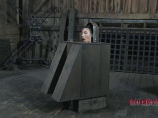 Bitch in a Box , HD 720p