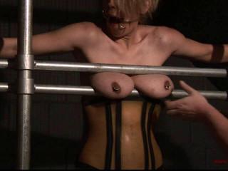 Toaxxx - Marionette Eva - Orbs in Steel