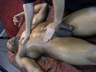 Erotic Massage - Gracen - Bonus Scene - HD 720p