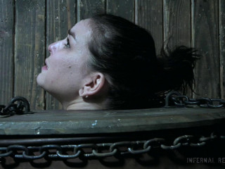 InfernalRestraints - Juliette March - Captive