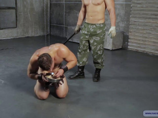 Ruscapturedboys - Robber Andrei in Slavery - Part II - 2017